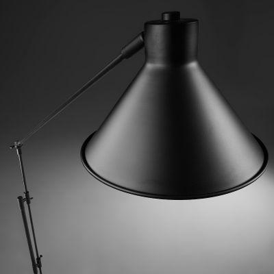 Lampă stativă DINA BLACK
