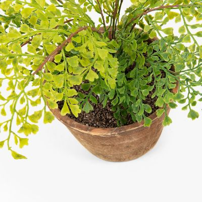 Plantă artificială ADIANTUM - Set 3 buc.