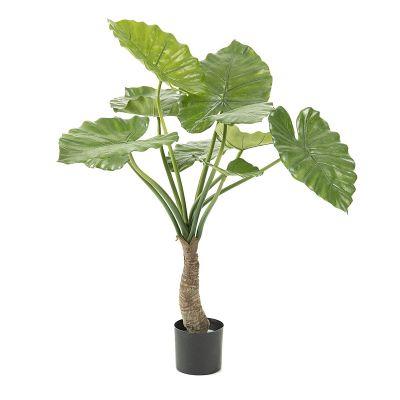 Plantă artificială ALOCASIA
