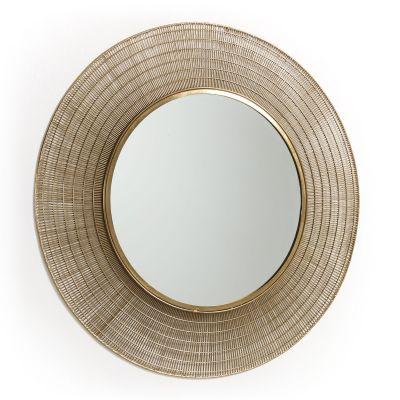 Oglindă PALI BRASS