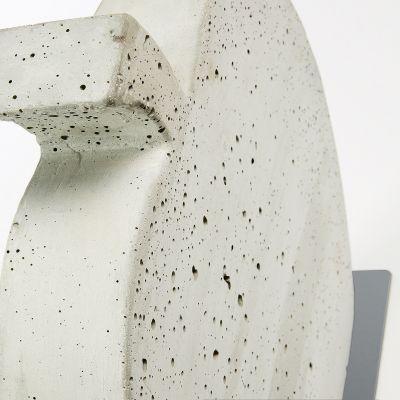 Decoratiune din ciment SENS APPLE 37x40 cm
