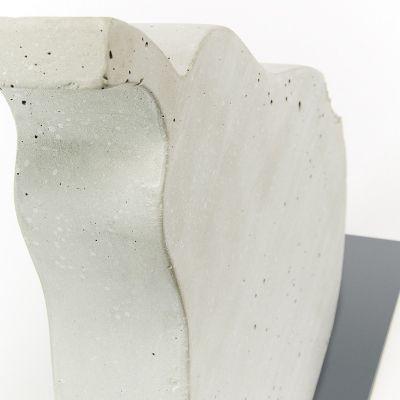 Decoratiune din ciment SENS PEAR 20x30 cm