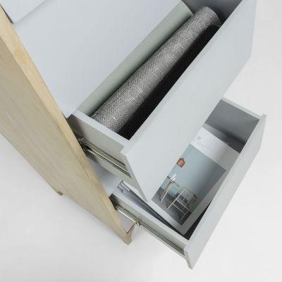 Cabinet ZUEL 45x120 cm