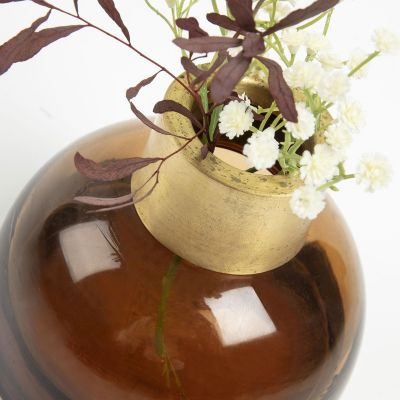 Vază JONSON BROWN 10 cm