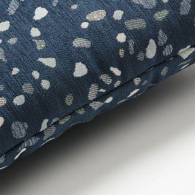 Husă de pernă RAIS BLUE 30x50 cm
