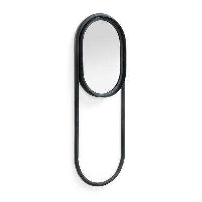 Oglindă LASSI BLACK