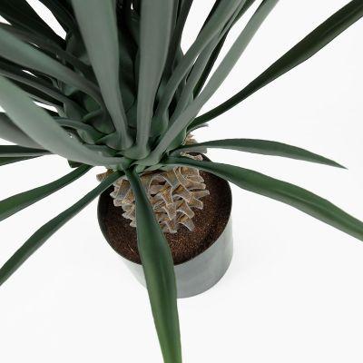 Plantă artificială YUKKA - Set 2 buc.