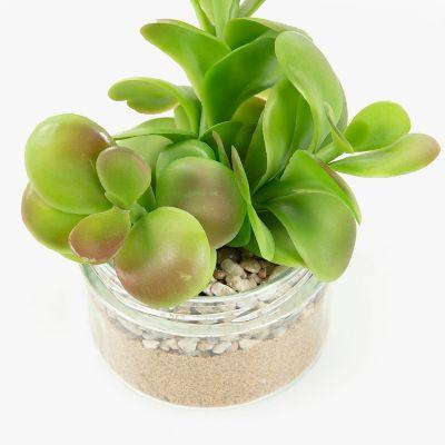Plantă artificială SUNSEN - Set 8 buc.