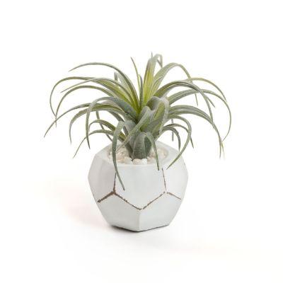 Plantă artificială CERA GREY