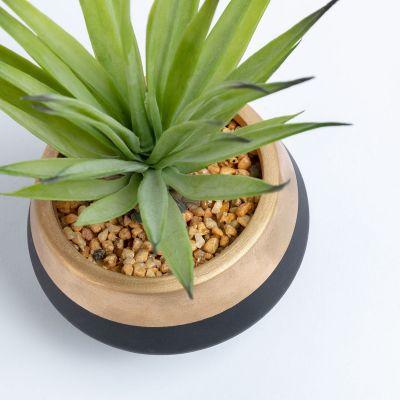 Plantă artificială în ghiveci ALLIE