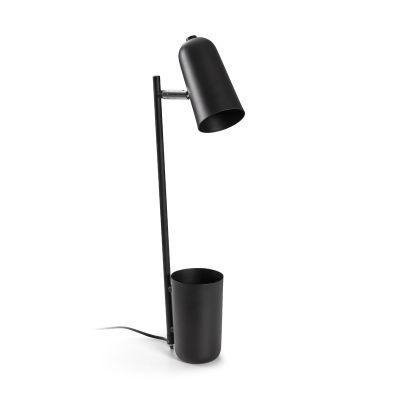 Lampă de masă SALITO BLACK