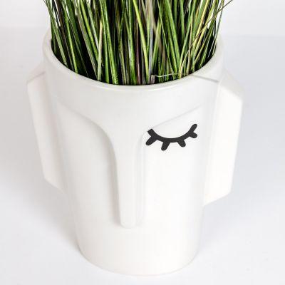 Vază AMEA WHITE
