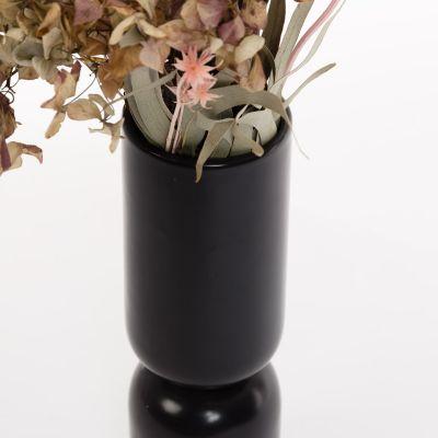 Vază NILOSA BLACK
