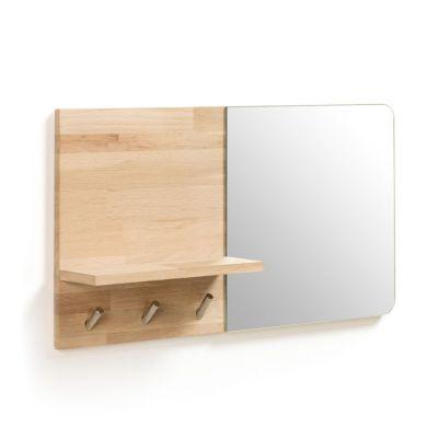 Oglindă și cuier TIEN