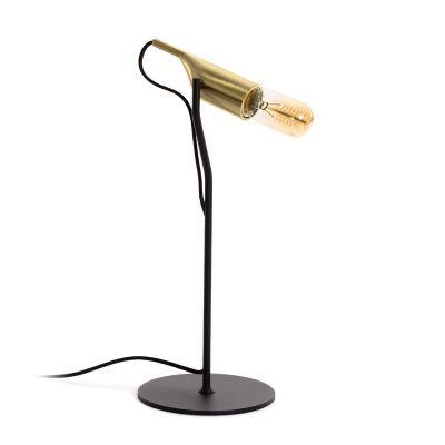 Lampă de masă CINA GOLD