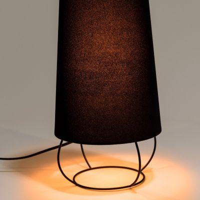 Lampă de masă LANEL BLACK