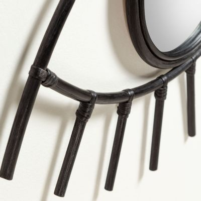 Oglindă LAMET BLACK