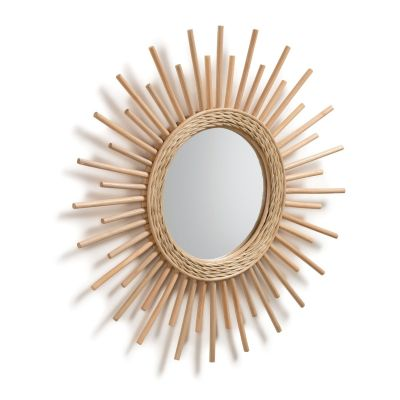 Oglindă RELLI NATURAL