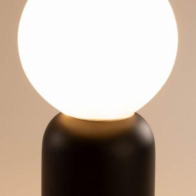 Lampa de masa DINA BLACK