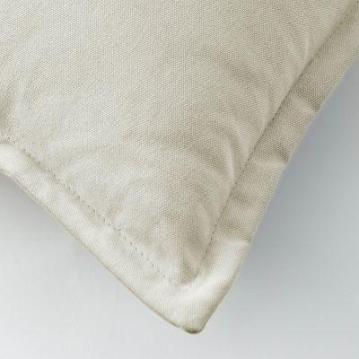 Husă de pernă AMSALIN WHITE