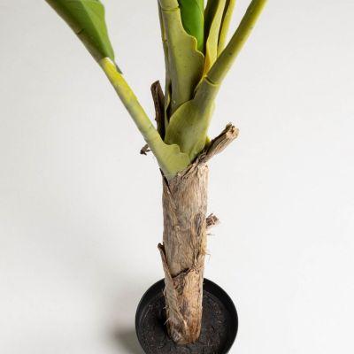 Planta artificiala BANANA 160 CM