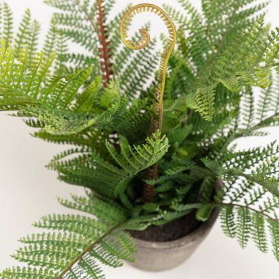 Planta artificiala OMARA 35 cm