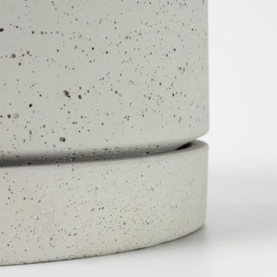 Set ghiveci din beton CAVANIA