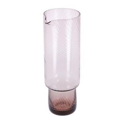 Carafă de sticlă IARAN ROSE