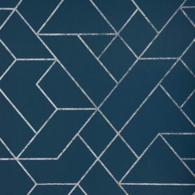 Tapet EGAN BLUE 10 x 0,53 m