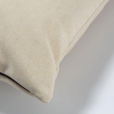 Husa de perna EDRA BEIGE 30 x 50 cm