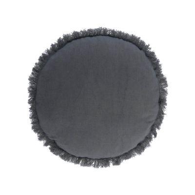 Husă de pernă CLAIRE BLUE 45 x 45 cm