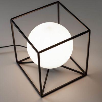 Lampa de masa AKA BALCK