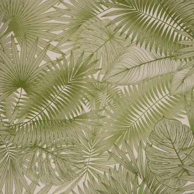 Tapet TROPIC GREEN 10 x 0,53 m
