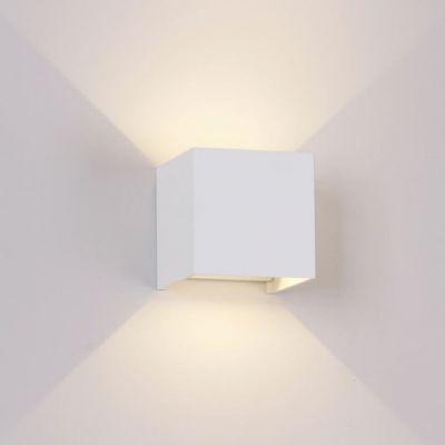 Lampă de perete PALA WHITE