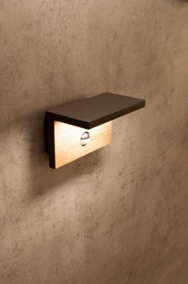 Lampă de perete cu senzor RALA
