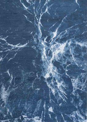 Covor ATLANTIC BLUE