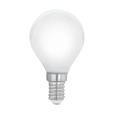 BEC LED GLOB MIC ALL GLASS 4W