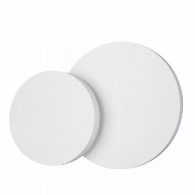 Lampă de perete MAT WHITE