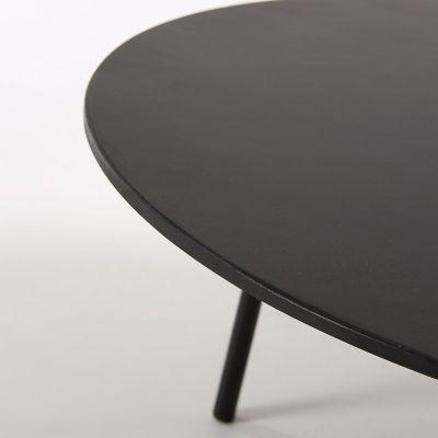 Măsuță ULI BLACK 70 cm