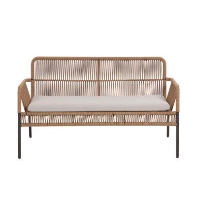 Canapea 2 locuri CARDIFF 133 cm