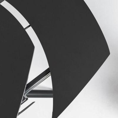 Masa extensibila DALINA GLASS 130 (190) x 100 cm
