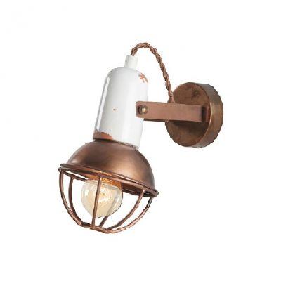 ARISAL RUSTY Lampă de perete