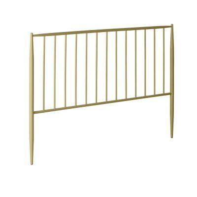 Tăblie pat SCARLET GOLD 168 x 110 cm