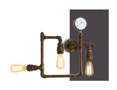 Lampă de tavan AMARCORD PL3