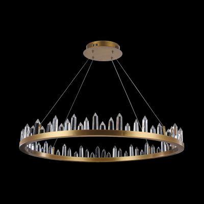 Lampă suspendată GLOSSA 61W