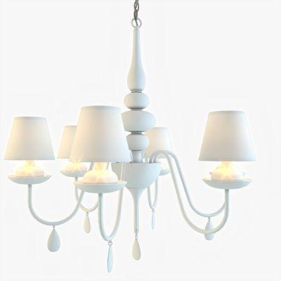 BLANCHE SP6 Lampa suspendata