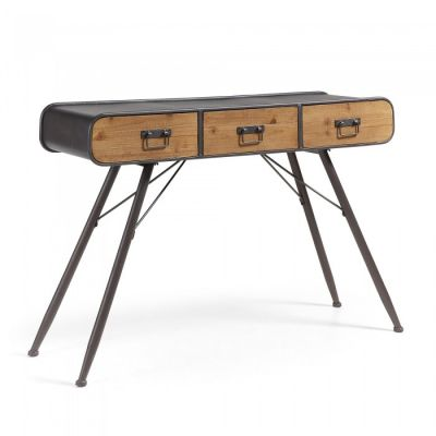LIMAN GREY Consola 120x75 cm