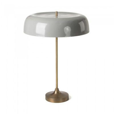 BERTA GREY Lampă de masă