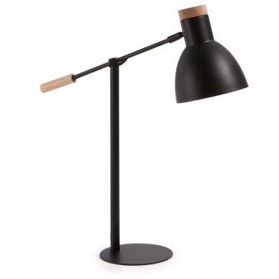 LASKART BLACK Lampă de Masă
