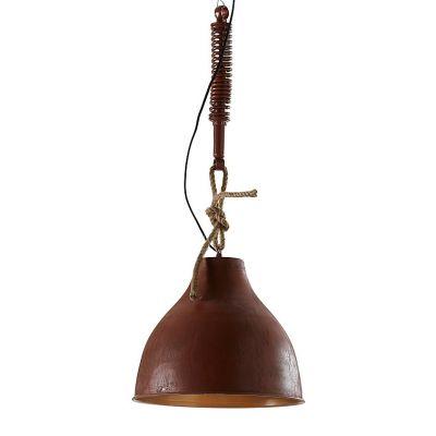 DIESEL RUSTY Lampa suspendata